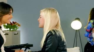 Femke Meines Unica Audioclip Violetta Disney Channel Nl