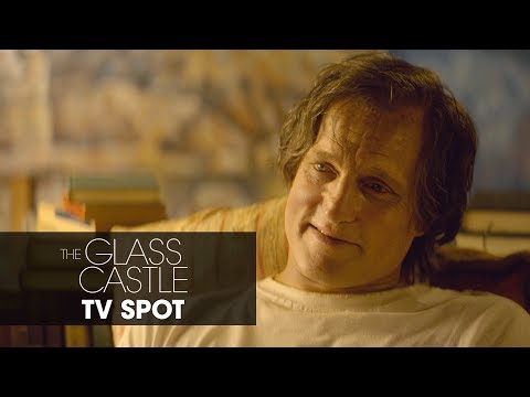 "The Glass Castle (2017) – ""Behind The Scenes"" Official TV Spot"