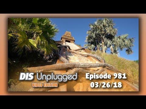 Disney's Coronado Springs Resort | 7 in 7 Review | 03/26/18