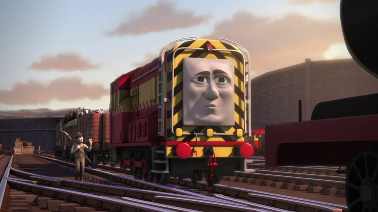 Sg118 Character Impression The Mainland Diesels Youtube