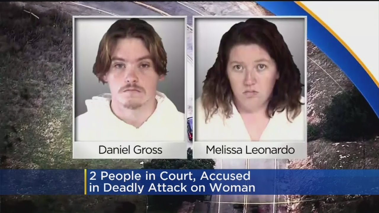 Couple Accused In Brutal Attack Assigned Attorneys