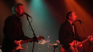 """Camper Van Beethoven """"The Day That Lassie Went To The Moon"""" @ Camp-In #4 Day 2"""