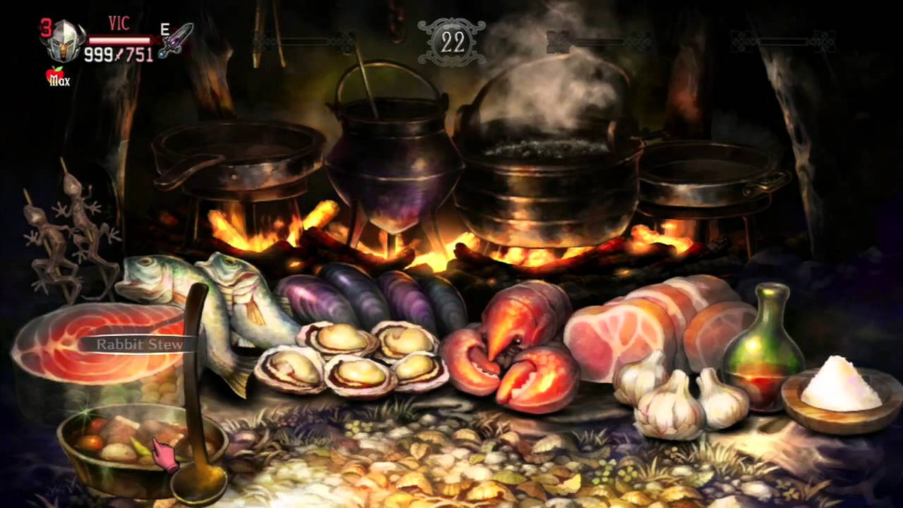 Revisiting The Controversy Surrounding Dragon S Crown S Art