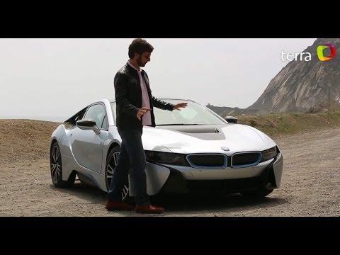Prueba BMW i8 2014 Espaol