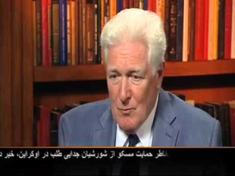 Interview with US Congressman on Afghan Issues