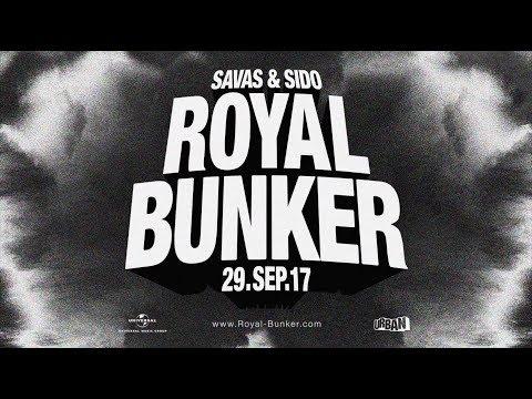 Savas & Sido - Royal Bunker (Album Trailer)