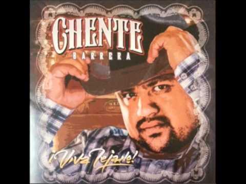 Chente Barrera Retro 80's Medley