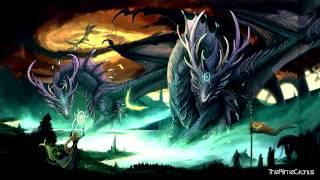 Adriael - Dynasty Of The Dragon Resimi