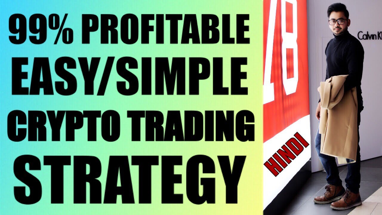 the best trading strategy for cryptocurrency