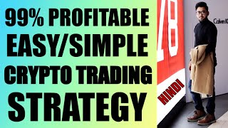 BEST PROFITABLE CRYPTO TRADING STRATEGY