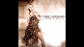Carrie Underwood - Church Bells New Single 2016