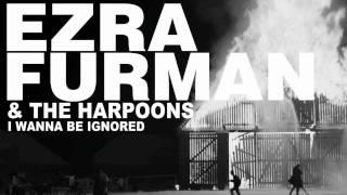 Ezra Furman & The Harpoons - I Wanna Be Ignored