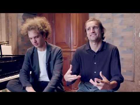 Lorenzo Gatto & Julien Libeer over het Tripelconcerto van Beethoven