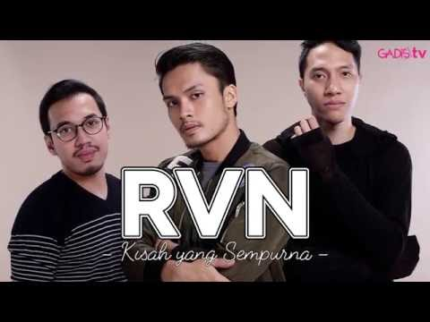 RVN Band - Kisah yang Sempurna (Live at GADISmagz)