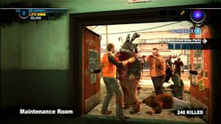 Classic Game Room - DEAD RISING 2: CASE ZERO review