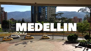 City of Medellin│Colombia