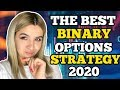 Best binary options trading strategy  Binary options tutorial