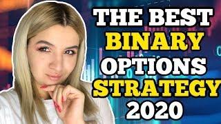 Best binary options strategy 2020 | Binary trading
