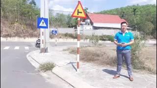 Thực tế Khu đô thị mới TT Khánh Vĩnh - Khu đô thị được dự báo HOT hơn KDT Nam Sông Cái .