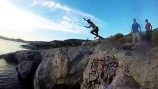 DNA - Breaking the Limits [Official Video] (100% GoPro HERO3+)