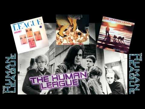 The Human League (79~81) mp3