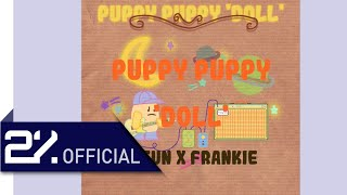 퍼피퍼피 (PUPPYPUPPY) l 애착인형 (Doll) Eng ver. l #Official M/V