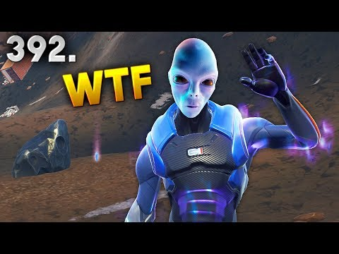 Fortnite Daily Best Moments Ep.392 (Fortnite Battle Royale Funny Moments)