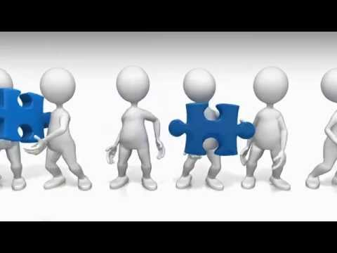 presentermedia artist puzzle creations - youtube, Powerpoint templates