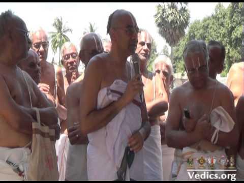 Srirangam Sri ManavALa mAmunikaL Thiruvarasu