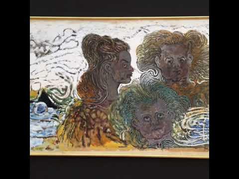 Best of Icelandic art