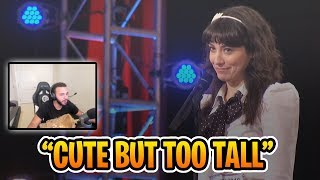 Hamlinz Reacts to Youtube Videos (AGT Funny Auditions) Ep.5
