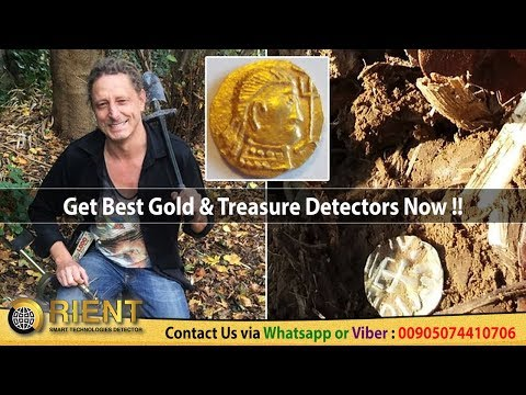 Treasures Hunters - Best Treasure Finds Moments | Orient Technology Group