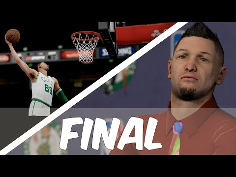 ¡MI RETIRADA! | NBA 2K16 - Modo Carrera | Ep. 35 - FINAL