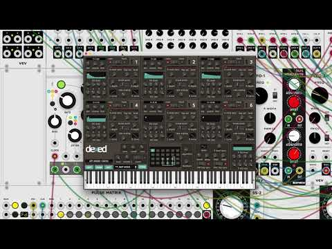 RA News: Free modular synth software VCV Rack can now control your