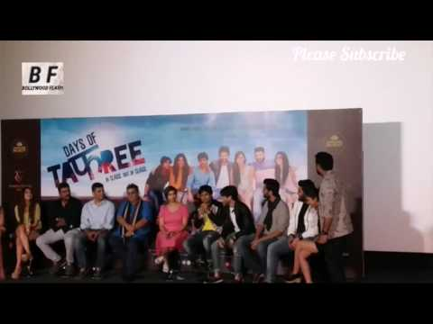 Days Of Tafree Movie Official Trailer...