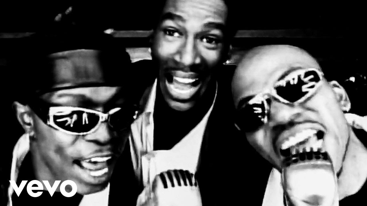Forgotten Male R&B Groups of the '90s - VH1 News