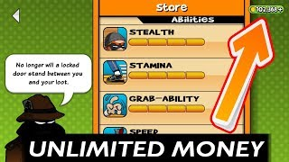 Gambar cover Robbery Bob MOD APK 1.18.18 NO ROOT 2019 (Unlimited Money)