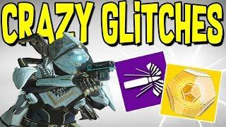 Destiny 2: 5 GLITCHES & TIPS I WISH I KNEW BEFORE STARTING! (Lenovo Legion Y720 Tower)