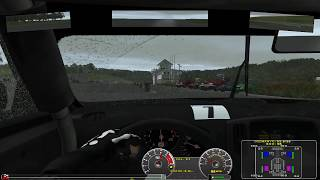 Category rfactor 2 rain effect