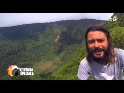 Il mondo insieme - L'inviato Speciale: El Salvador, San Salvador