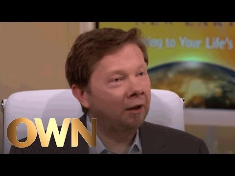 """Why Eckhart Tolle Calls Pets """"Guardians of Being"""" 