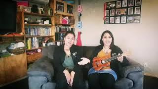 Samoan alphabet - lyric video