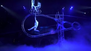 Ringling Bros. Presents Out Of This World!