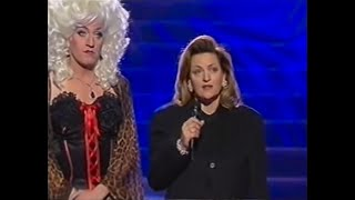 Barbara Dickson and Lily Savage - I Know Him So Well