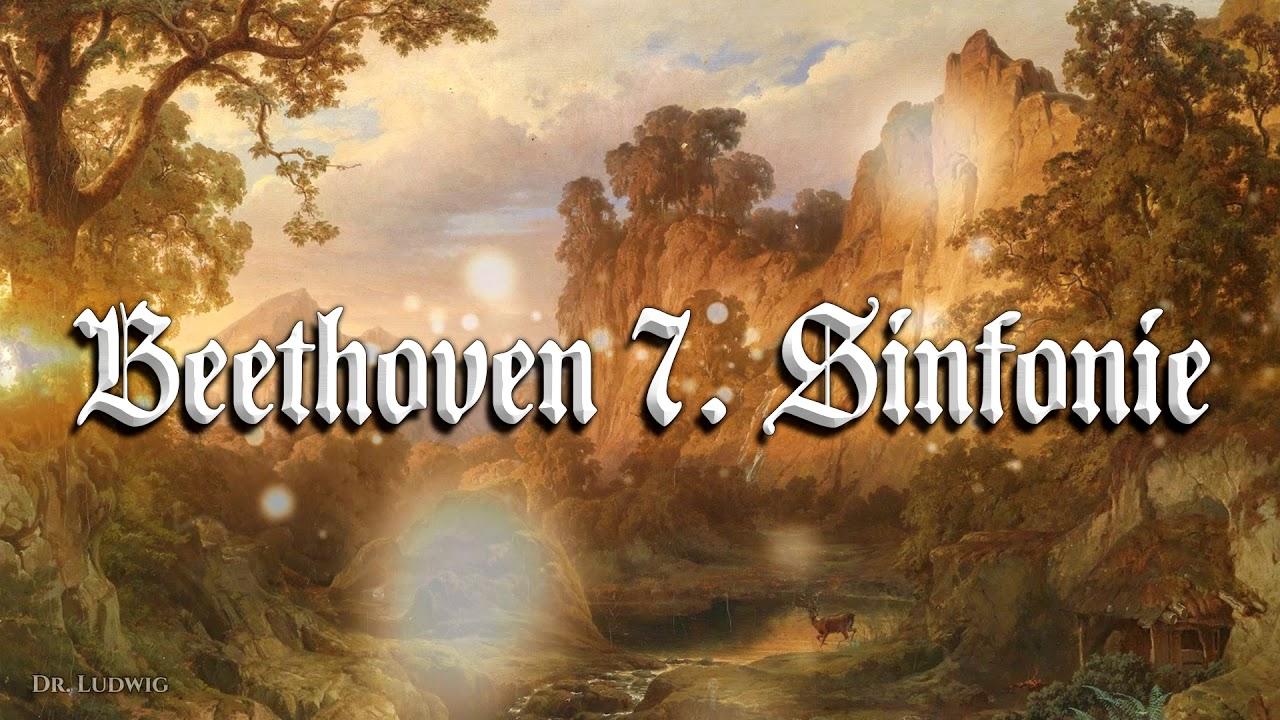 Beethoven 7. Sinfonie