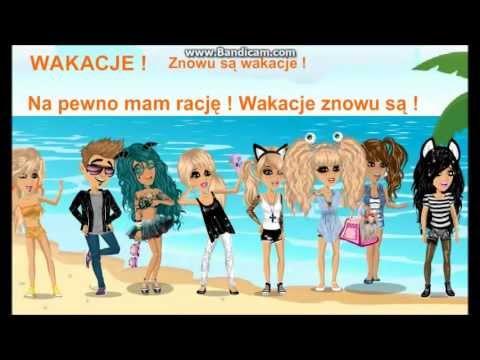Wakacje - Kabaret OT.TO  (MSP) By Thaila