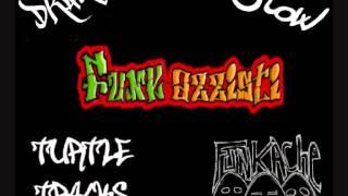 Turtle Tracks - Funk-azzisti (prod. Funkache)