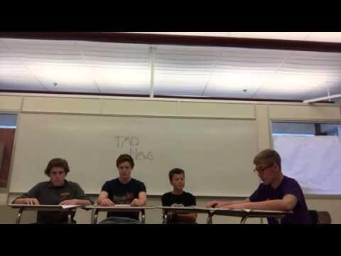 James Clark Ross Interview - YouTube