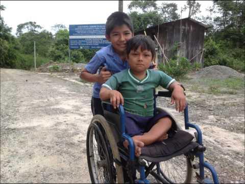 Majopampa, Bolivia - kids