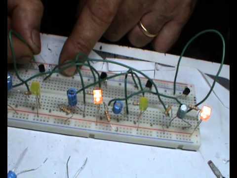 Schema Elettrico Per Lampeggio Led : Perchè le lampadine a led lampeggiano da spente idealight